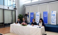 Vietnam y Finlandia incrementan la cooperación silvícola