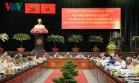Vietnam destaca el rol de las fuerzas de seguridad en el Levantamiento de la Primavera de 1968