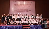 Centro de formación vocacional Reach salva a jóvenes pobres de Vietnam