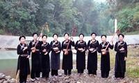 La clase del dialecto Tay contribuye a preservar la identidad étnica en la región norteña