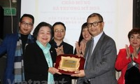 Comunidad vietnamita en Australia insiste en la lucha por la soberanía nacional en mar e islas