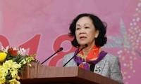 Vietnam impulsa la protección de los derechos de las personas mayores