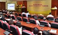 Prensa revolucionaria de Vietnam contribuye a acercar al Parlamento al electorado