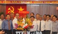 Vietnam continúa conmemorando los 93 años del Día de Prensa Revolucionaria Nacional