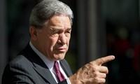 Nueva Zelanda rechaza militarización del Mar Oriental por China
