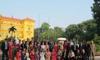 Gian truân hành trình gìn giữ tiếng Việt trên đất Thái