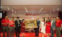 Viejet Air vận chuyển được 33 triệu lượt hành khách trong 5 năm qua