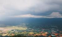 Núi Lang Biang - nơi giao hòa của thiên nhiên hùng vĩ