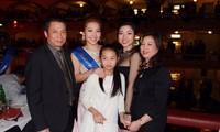 Giữ gìn tiếng Việt từ nỗ lực của gia đình