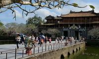 Hơn 40 doanh nghiệp lữ hành khảo sát các tuor du lịch mới ở Huế