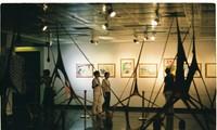 Trà shan tuyết Hà Giang bước vào thế giới nghệ thuật đương đại