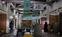 Huê: À la découverte du musée des outils agraires de Thanh Toàn