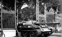 Canciones revolucionarias para una gran fecha patria de Vietnam