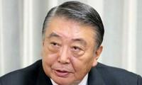 Presidente de la Cámara de Representantes de Japón visita Vietnam