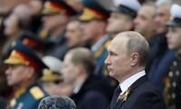 Presidente ruso recalca significado del Día de la Victoria sobre el fascismo