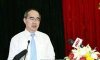 Frente de la Patria de Vietnam intensifica trabajo de supervisión y retroalimentación social