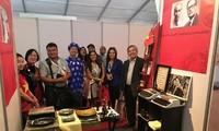 Promueven la imagen de Vietnam en Chile