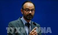 Nuevo presidente francés anuncia puestos principales de su gabinete