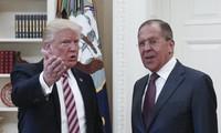 Putin ofrece transcripción para probar que Donald Trump no pasó secretos a Rusia