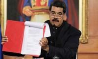 Maduro propone una Asamblea Constituyente