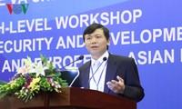 Vietnam y Myanmar fortalecen nexos