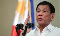 Presidente filipino repudia la negociación con grupo insurgente