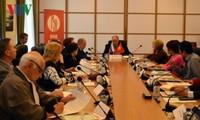 Celebran un seminario sobre las relaciones entre Vietnam y Rusia