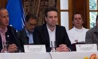 ELN y el gobierno de Colombia acuerdan crear grupo de países de apoyo a diálogos de paz