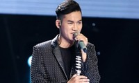 Ali Hoang Duong – ganador de The Voice Vietnam 2017