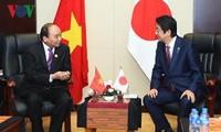 Destacan logros alcanzados en la visita del primer ministro vietnamita a Japón