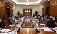 Vietnam ofrece condiciones favorables para empresas farmacéuticas internacionales