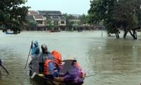 Vietnam agradece a Rusia por su asistencia millonaria a las víctimas del hurancán Damrey