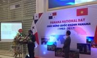 Conmemoran en Vietnam el Día Nacional de Panamá