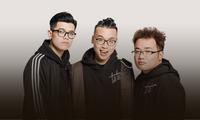 La banda de rapero Da Lab