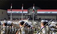 Iraq celebra victoria contra Estado Islámico
