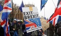"""Theresa May pierde el """"voto Brexit"""" en el Parlamento antes de la Cumbre de la UE"""