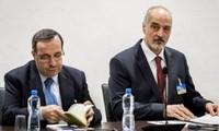 Gobierno sirio rechaza dialogar con la oposición