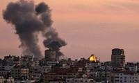 Palestina pide protección internacional en medio de las tensiones sobre Jerusalén