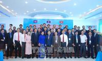 Inauguran séptimo Foro Juvenil de la zona de triángulo de desarrollo Cambodia-Laos-Vietnam