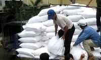 Corea del Sur ofrece 10 mil toneladas de arroz a las provincias afectadas por tifón