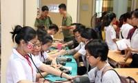 Más actividades en Vietnam en saludo al Día Internacional de Donantes de Sangre