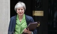Theresa May promete 20 mil millones de libras esterlinas extras para el cuidado de la salud