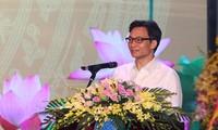 Más actividades en saludo al 93 aniversario del Día de la Prensa Revolucionaria de Vietnam