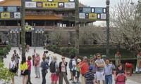 Promoción del turismo vietnamita en Suiza