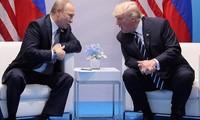 Trump y Putin se reunirán en Helsinki