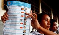 Kampanye pemilihan Presiden  di Timor Leste memasuki periode  terakhir