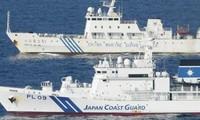 Jepang membentuk satuan penjaga  kepulauan sengketa Senkaku /Diaoju