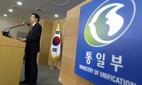Republik Korea memperingati Hari  Penandatanganan Pernyataan bersama antar dua bagian negeri Korea
