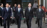 RDR Korea dan Republik Korea meneruskan perundingan tentang masalah Kaesong
