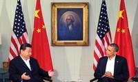 Masalah-masalah kunci dalam Dialog  ke-5 tentang Strategi dan Ekonomi AS- Tiongkok